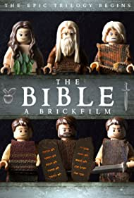 The Bible: A Brickfilm  Part One (2020)
