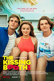 The Kissing Booth 3 (2021)